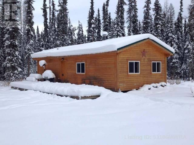 House for sale at 594006 Range Rd Whitecourt Rural Alberta - MLS: 51106