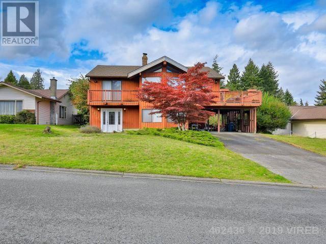 House for sale at 5941 Breonna Dr Nanaimo British Columbia - MLS: 462436