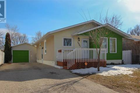 House for sale at 5941 Mckinley Ave Regina Saskatchewan - MLS: SK756923