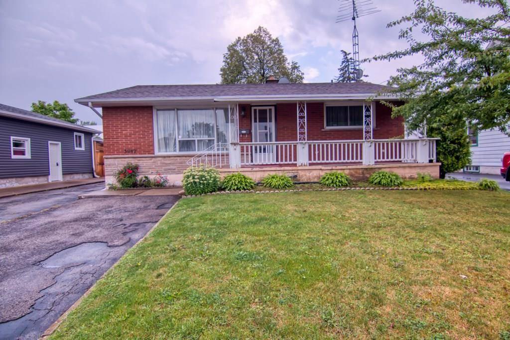 House for sale at 5942 Keith St Niagara Falls Ontario - MLS: 30769774