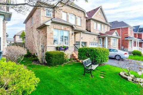 Townhouse for sale at 5942 Shelford Terr Mississauga Ontario - MLS: W4454156