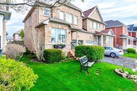 Townhouse for sale at 5942 Shelford Terr Mississauga Ontario - MLS: W4492561