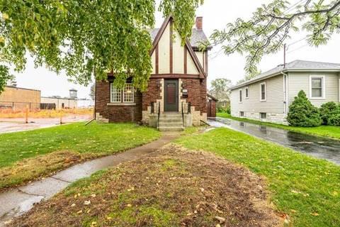 House for sale at 5944 Dorchester Rd Niagara Falls Ontario - MLS: X4610357