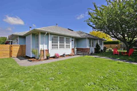 House for sale at 5944 Glendale Dr Chilliwack British Columbia - MLS: R2457411