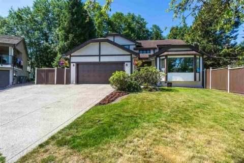 House for sale at 5945 Kildare Cs Surrey British Columbia - MLS: R2484662
