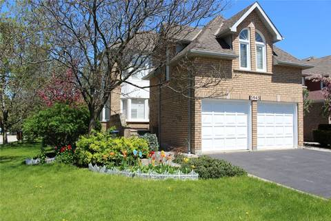 House for sale at 5945 Leeside Cres Mississauga Ontario - MLS: W4462336