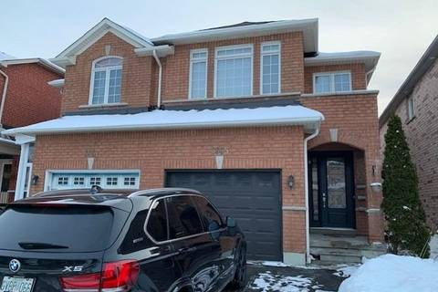 Townhouse for rent at 5945 Stonebriar Cres Mississauga Ontario - MLS: W4674783
