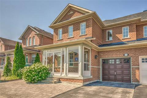 Townhouse for sale at 5946 Bermuda Dr Mississauga Ontario - MLS: W4510248
