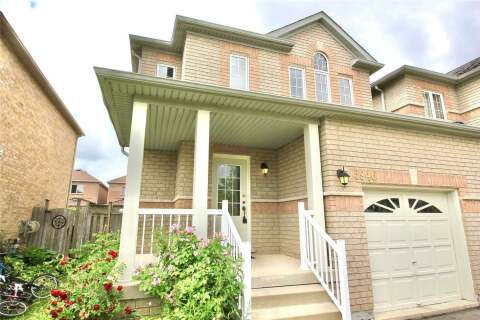 Townhouse for sale at 5946 Delle Donne Dr Mississauga Ontario - MLS: W4809724