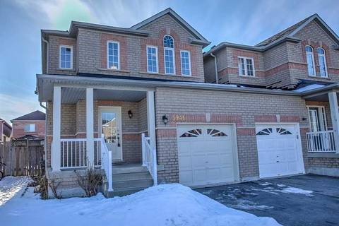 Townhouse for sale at 5946 Delle Donne Dr Mississauga Ontario - MLS: W4695682