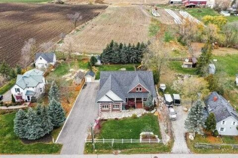 House for sale at 5946 Olde Base Line Rd Caledon Ontario - MLS: W5001587