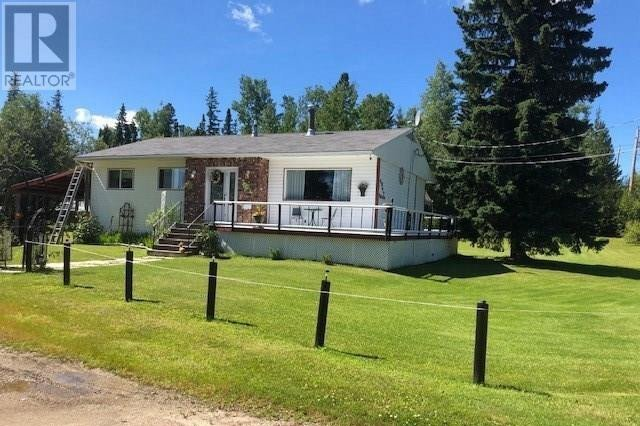 House for sale at 5947 Vanhill Rd Prince George British Columbia - MLS: R2483409