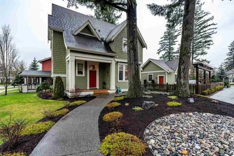 House for sale at 5948 Matsqui St Sardis British Columbia - MLS: R2433419