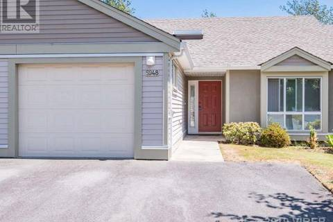 Townhouse for sale at 5948 Waterton Dr Nanaimo British Columbia - MLS: 457745