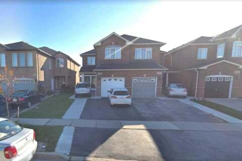 Townhouse for rent at 5949 Gant Cres Mississauga Ontario - MLS: W4771702
