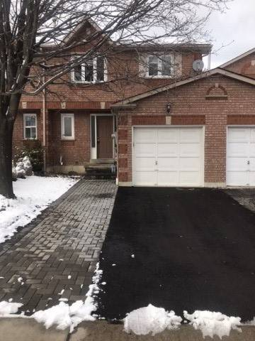 Townhouse for rent at 595 Ashprior Ave Mississauga Ontario - MLS: W4661792