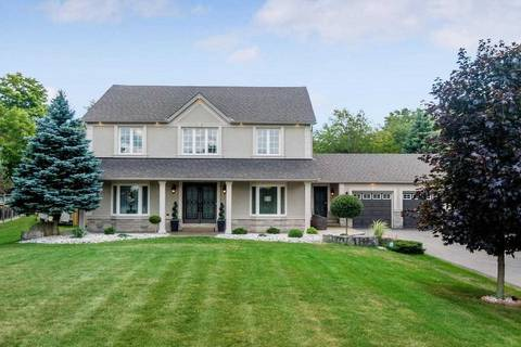 House for sale at 595 Bush St Caledon Ontario - MLS: W4578565