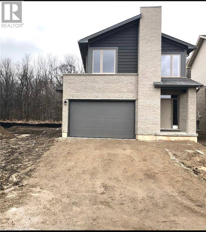 House for sale at 595 Chelton Rd London Ontario - MLS: 235626