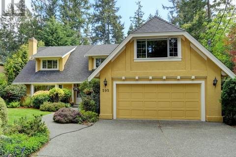 House for sale at 595 Downey Rd North Saanich British Columbia - MLS: 410273