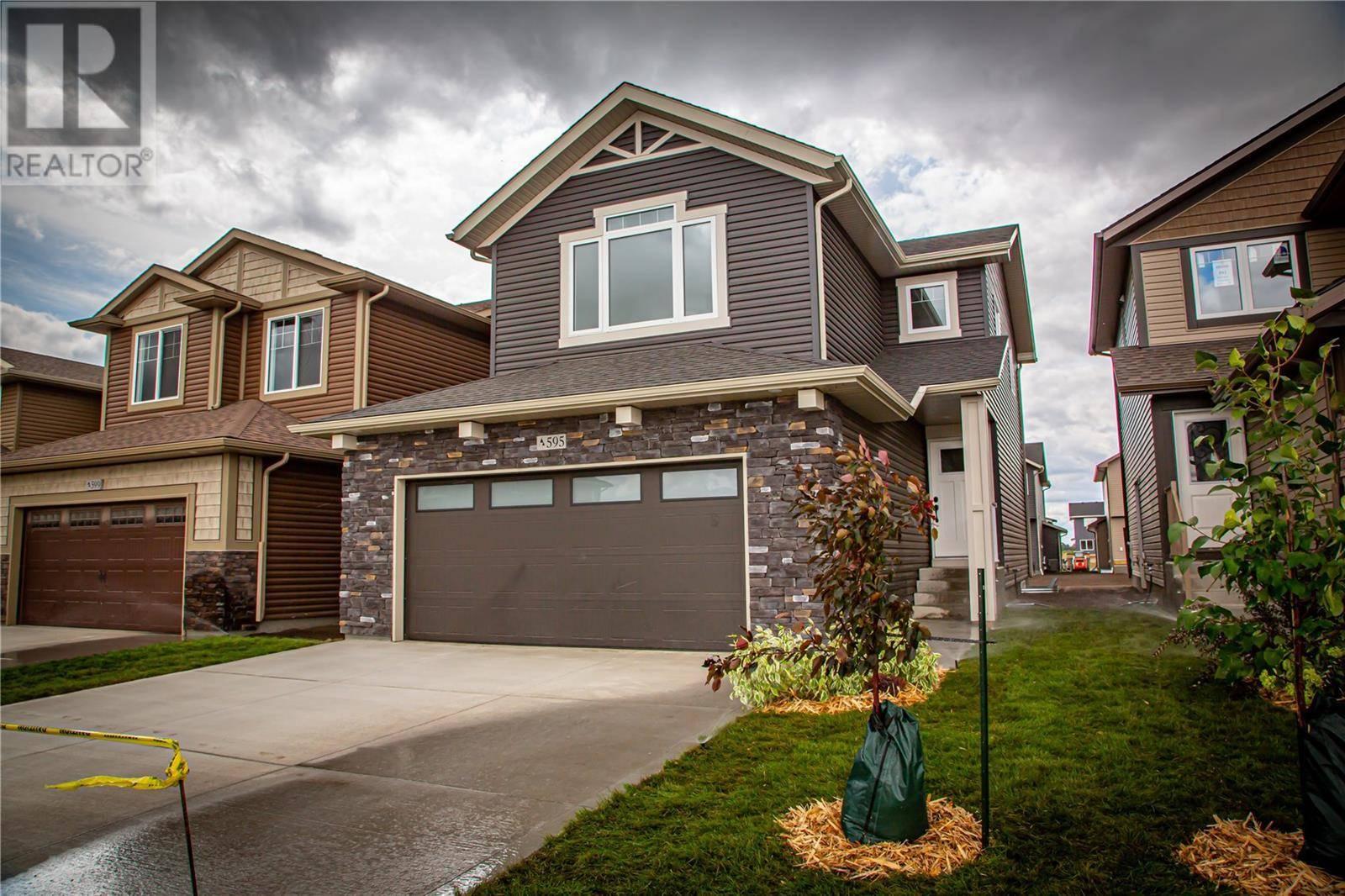 House for sale at 595 Mcfaull Cres Saskatoon Saskatchewan - MLS: SK771989