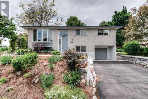 House for sale at 595 Northgate Ave Waterloo Ontario - MLS: 30745441
