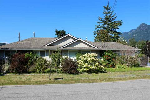 House for sale at 595 Thacker Ave Hope British Columbia - MLS: R2397637