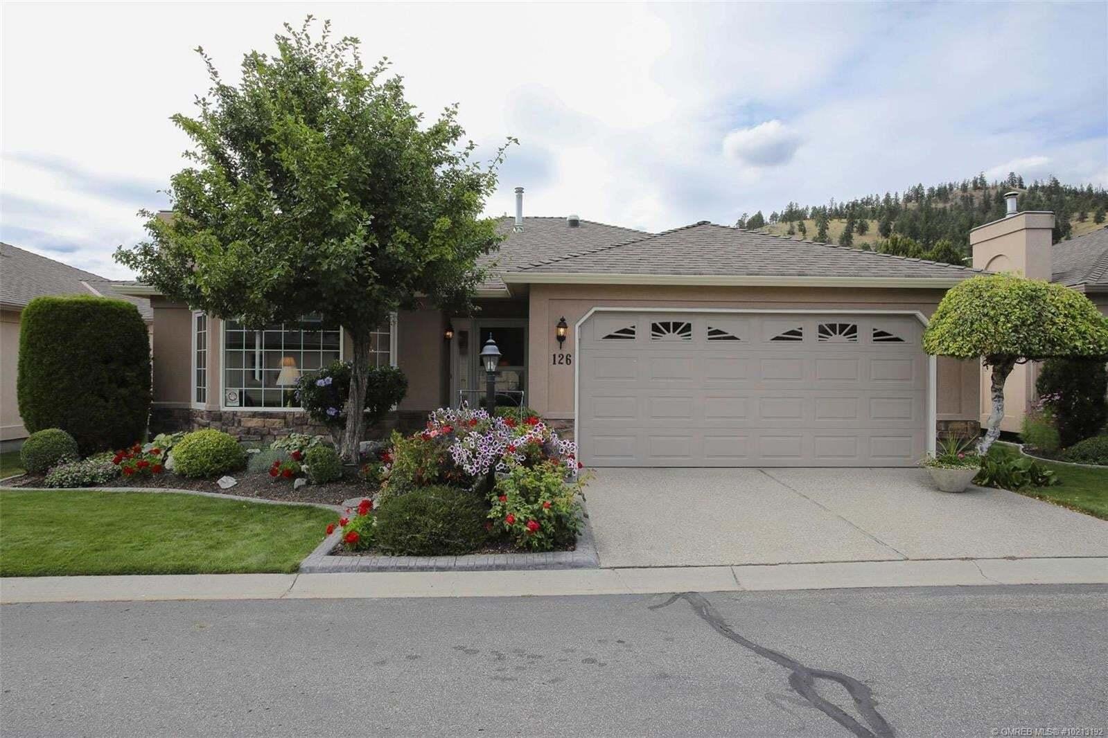 Townhouse for sale at 595 Yates Rd Kelowna British Columbia - MLS: 10213192