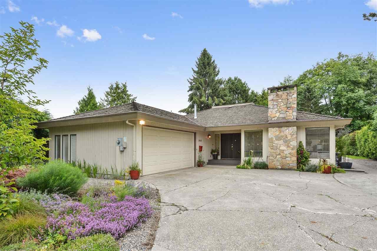 Sold: 5950 Kildare Court, Surrey, BC