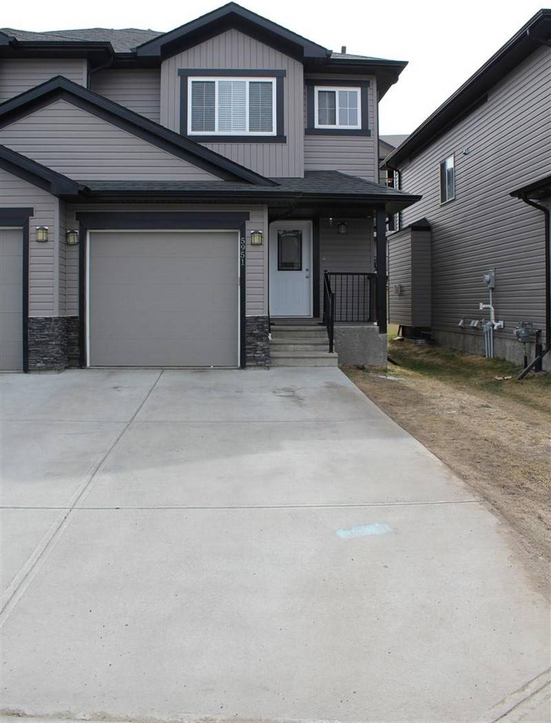 Townhouse for sale at 5951 167c Ave Nw Edmonton Alberta - MLS: E4185709