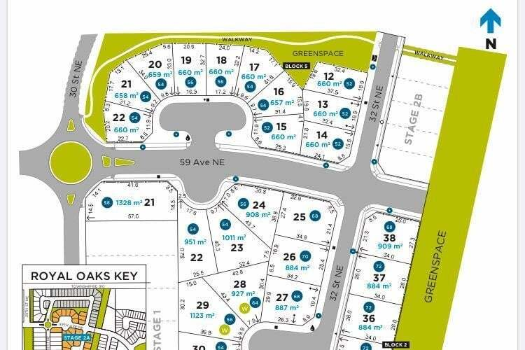 Home for sale at 5951 32 St NE Rural Leduc County Alberta - MLS: E4193083
