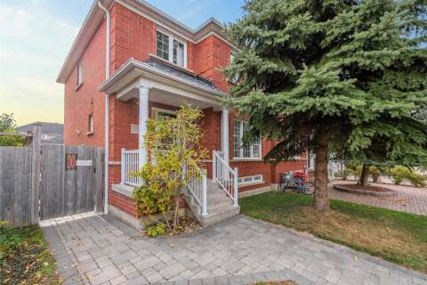 Townhouse for sale at 5951 Chalfont Cres Mississauga Ontario - MLS: W4962855
