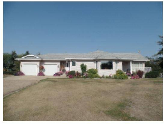 House for sale at 59522 Rr  Rural Westlock County Alberta - MLS: E4194354