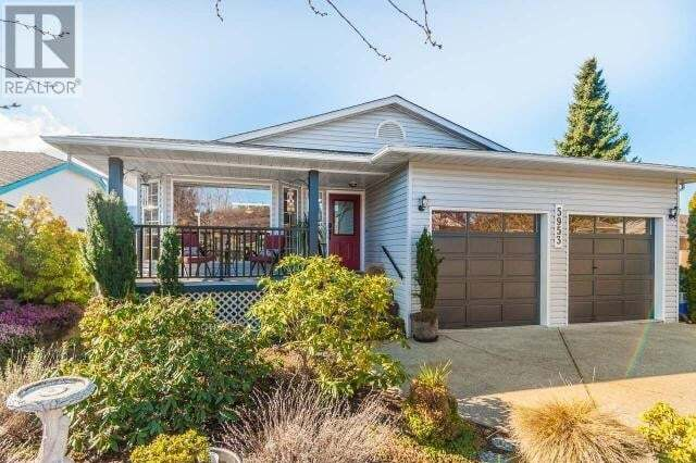 House for sale at 5953 Ralston Dr Nanaimo British Columbia - MLS: 469518