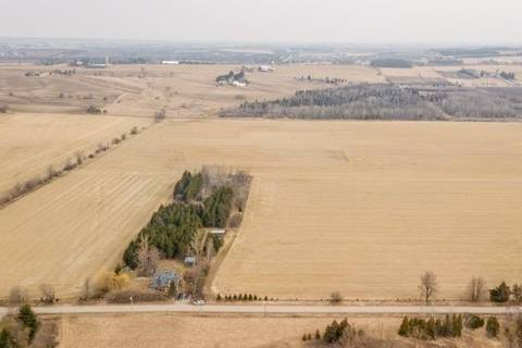 Residential property for sale at 5954 12th Line  New Tecumseth Ontario - MLS: N4410559