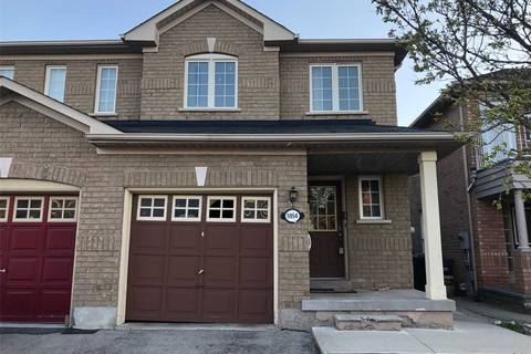 Townhouse for sale at 5954 Algarve Dr Mississauga Ontario - MLS: W4733702