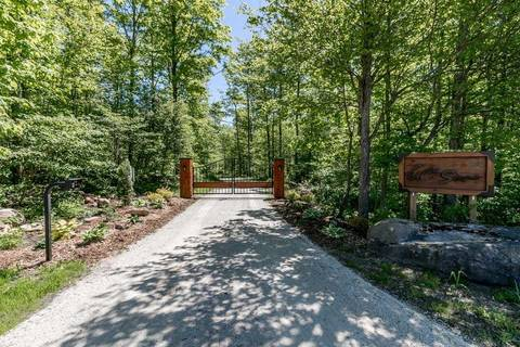 House for sale at 595419 4th Line Blue Mountains Ontario - MLS: X4325713