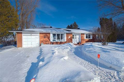 House for sale at 595445 Blind Line Mono Ontario - MLS: X4702357
