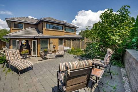 Townhouse for sale at 5955 Forglen Dr Burnaby British Columbia - MLS: R2390530