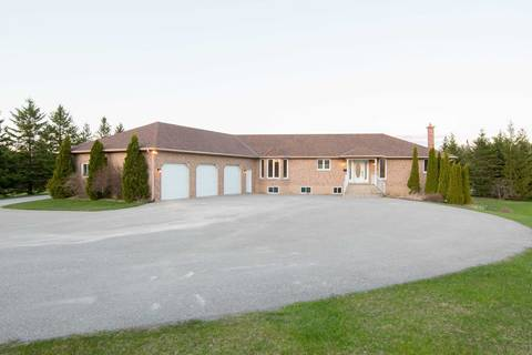 House for sale at 595559 Blind Line Mono Ontario - MLS: X4454961