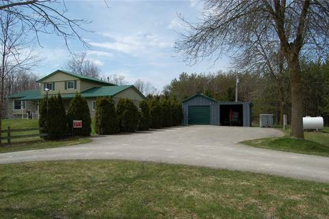 House for sale at 595646 Blindline Line Mono Ontario - MLS: X4754855