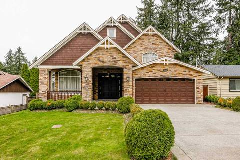 House for sale at 5957 124a St Surrey British Columbia - MLS: R2436613