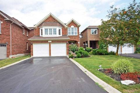 House for sale at 5957 Hemingway Rd Mississauga Ontario - MLS: W4554094