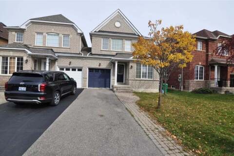 Townhouse for rent at 5958 Chalfont Cres Mississauga Ontario - MLS: W4953446