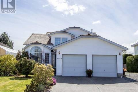 House for sale at 5959 Devon Pl Nanaimo British Columbia - MLS: 453482