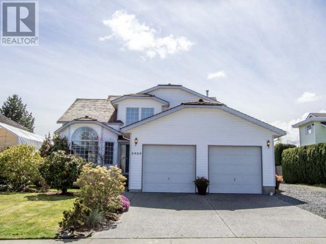 Removed: 5959 Devon Place, Nanaimo, BC - Removed on 2019-08-14 07:06:04