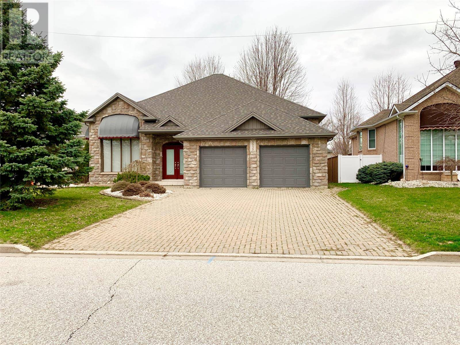 House for sale at 5959 Rosewood Cres Lasalle Ontario - MLS: 20003865