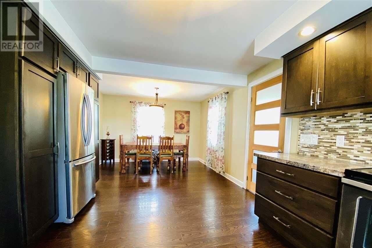 House for sale at 596 Alexandra St Sydney Nova Scotia - MLS: 202014193