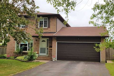 House for sale at 596 Brooks Howard Ct Newmarket Ontario - MLS: N4568965