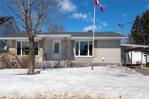 House for sale at 596 Butterfield St Alfred Ontario - MLS: 1145740