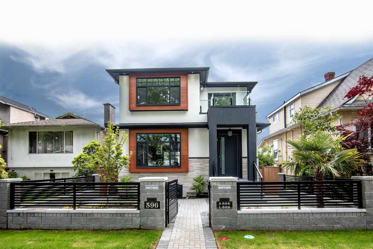 Removed: 596 East 46th Avenue, Vancouver, BC - Removed on 2019-06-13 06:00:25